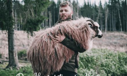 Schauspieler oder Schaf – was möchtest du sein?