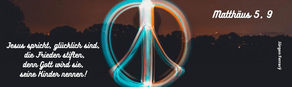 Zeichen  Peace