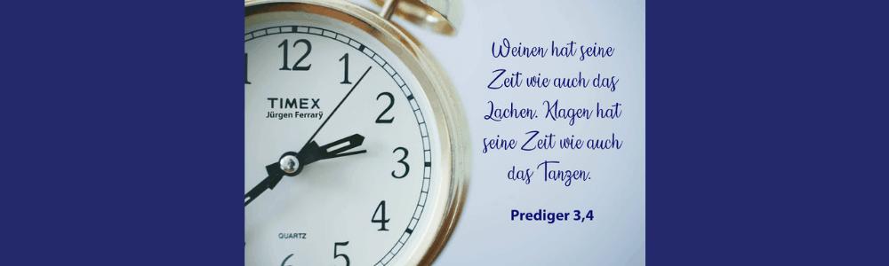 halber Wecker