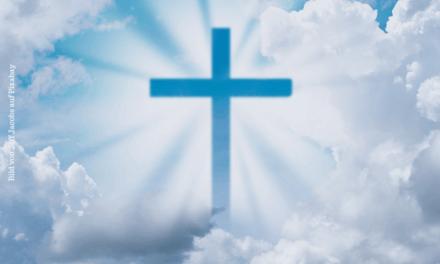 Jesus Christus – Der Weg, die Wahrheit und das Leben